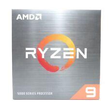 AMD Ryzen 9 5900X Desktop Processor (4.8GHz, 12 Cores, Socket AM4) FAST SHIPPING