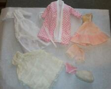 Vintage Barbie / Fashion Doll Clothing Lot