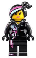 Lego Wyldstyle Minifigure Hood Folded Down The Lego Movie 70803 minifigure NEW