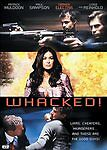 NEW Whacked DVD Patrick Muldoon Carmen Electra MOVIE PAUL MULDOON JUDGE REINHOLD