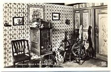Sylt, Keitum, Altfriesisches Haus, Wohnzimmer, ca. 50er Jahre
