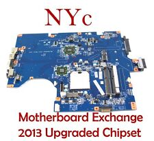 EXCHANGE SERVICE: SONY VAIO VPCEF A1734745A MOTHERBOARD NEW CHIPSET GPU REPAIR
