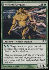4x Swirling Spriggan - - Eventide - - mint