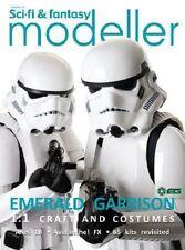Sci-fi & Fantasy Modeller Vol 21  -  Emerald Garrison      98 Pages       New