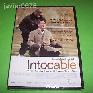 INTOCABLE DVD NUEVO Y PRECINTADO