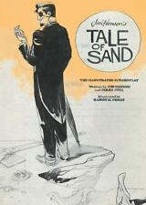 Jim Henson's Tale of Sand: The Illustrated Screenplay by Jim Henson & Jerry Juh