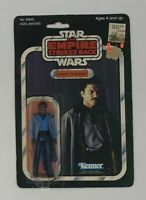 Star Wars ESB Lando Calrissian 1980 action figure