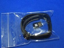 Garmin Ant USB Dongle & NEW Authentic Black Wristband ANTUSB-m