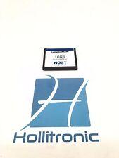HGST Compact Flash 16GB  SLCF16GM4TU