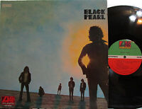 Black Pearl - Black Pearl  (Atlantic SD 8220) ('69) = Barbarians without Moulty!