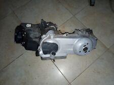 Blocco Motore (Engine) Piaggio Liberty 125cc 4t 2001-02 Leader M222M funzionante