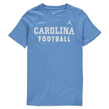 North Carolina UNC Tar Heels Nike Jordan Core Facility Shirt NWT XL
