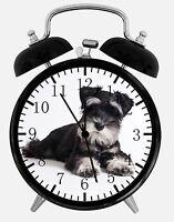 "Super Mario Sonic Alarm Desk Clock 3.75/"" Home or Office Decor W53 Nice For Gift"