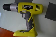 """New 18 volt Ryobi P205G 3/8"""" Drill use One+ 18v P102 P104 P100 P108 litihum NiCd"""