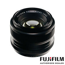 Fujifilm XF 35MM F/1.4 R Lens ***USA AUTHORIZED***