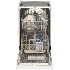 PKM Geschirrspüler Spülmaschine integriert B: 45cm x H: 82cm 49dB DW9A+7TI