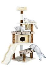 """Go Pet Club 70"""" IQ Box Cat Tree"""