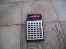 Calculadora Calculator Texas Instruments TI 30 errores ligeros