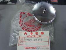 NOS Honda Fuel Filler Cap 1975-1976 MR175 1976-1978 XL350 17620-428-010
