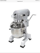 Adcraft Planetary 20 Qt Mixer Etl/nsf With 3 Attachments and Hub Pm-20