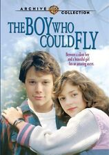 THE BOY WHO COULD FLY (1986)  Region Free DVD - Sealed