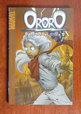 ORORO Before the Storm TPB Marvel Comics Digest 2005 X-Men VF