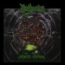 ROTHEADS - Sewer Fiends Depravity Sentenced Demigod Demilich Carnage Dismember