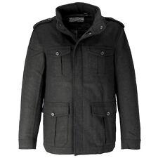 CCC Canterbury of New Zealand Men's Charcoal Soho Jacket NE582230 $248 NWT
