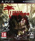 Dead island Riptide ~ PS3 (in Great Condition)