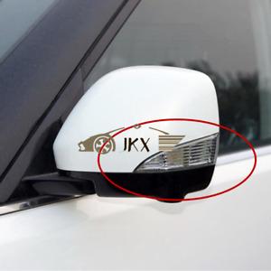 LH Rear View Mirror Trun Signal Lamp x For Infiniti QX56 2011-13 / QX80 2014-18