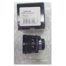 PENTAX C30811KP LENSES 8.5 MM F/ 1.5 /2/3 MI C
