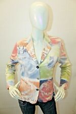 Giacca VERSE Donna VERSACE Jacket Coat Woman Taglia Size 36
