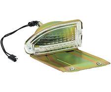 1970 Mustang Parking Lamp Light Lens Assembly Right / Passenger Side Dii L3660G