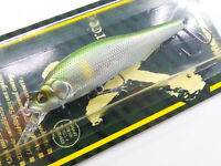 Megabass - X-80 Trick Darter 80mm 3/8oz. Suspend WAGIN AYU