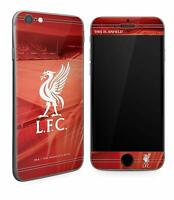 Official Liverpool FC Skin For iPhone 6 Sticker NEW