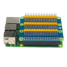 GPIO Expansion Board Raspberry Pi Shield for Raspberry PI 2 3 B B+ With Screws R