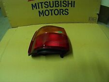 Piloto trasero -- MR162671 -- Rear kit lamp.