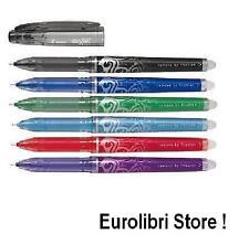 PENNA FRIXION BALL 0,5 mm PILOT disponibile colori BLU e ROSSO che SCEGLI TU !