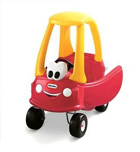 Little Tikes Cozy Coupe Classic Ride In Car