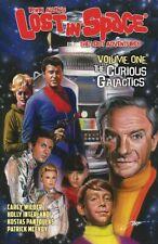 Irwin Allen's Lost In Space: The Lost Adventures Vol #1 Hardcover Comics Hc