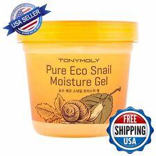 TONYMOLY Pure Eco Snail Moisture Gel 300mL **US SELLER - FAST SHIPPING**
