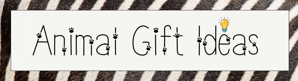 Animal Gift Ideas