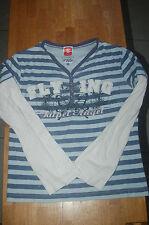 C&A Langarmshirt für Mädchen Gr. 158/164