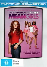 Mean Girls - Comedy / Adventure - Lindsay Lohan, Tina Fey - NEW DVD