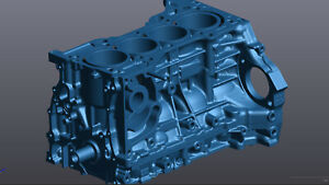 3d Laser Scanning Service, Reverse Engineering, Heritage, Restoration