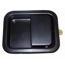 Crown Automotive 55076222 Outside Door Paddle Handle (Black)