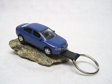 Schlüsselanhänger AUDI A4 Limousine 1:72 Sonderanfertigung UNIKAT Selten NEU