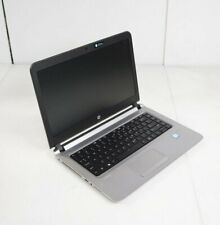 New listing Hp ProBook 440 G3 Intel i3-6100U 2.3Ghz 12Gb Ddr4 320Gb Win8Coa No Os Battery