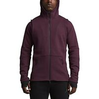 NEW Nike Air Jordan Tech Fleece Shield Zip Hoody Hoodie Size Small