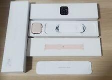 Apple Watch Series 6 - 44mm - Gold - 2022 Apple Warranty (VAT RECLAIMABLE )